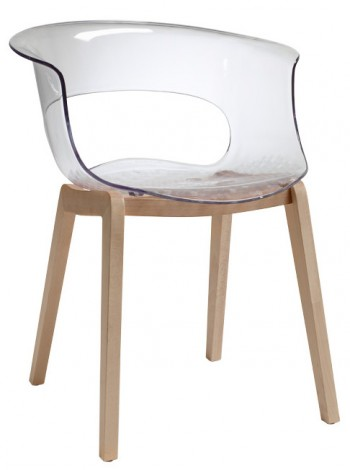 Fauteuil Natural Miss-B