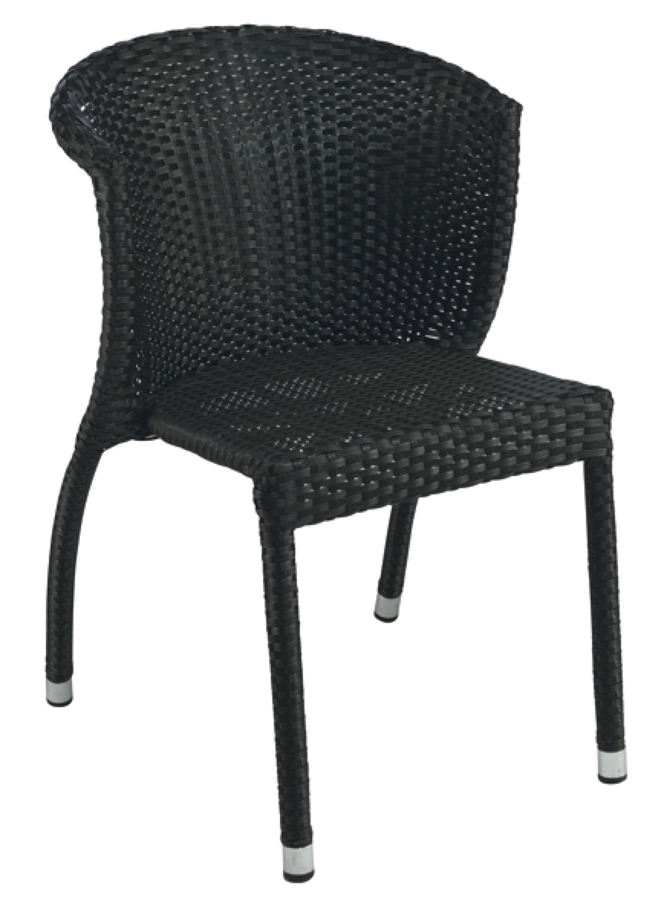 chaise tress e aluminium clara lepage mobiliers. Black Bedroom Furniture Sets. Home Design Ideas