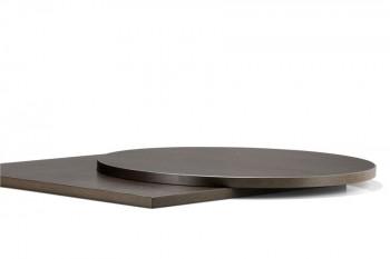 Plateau de table stratifié 26 mm