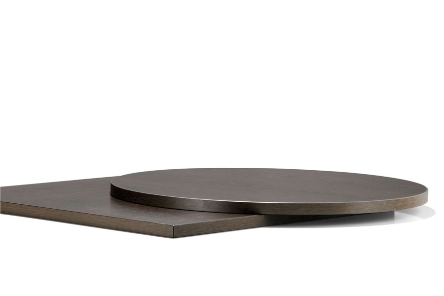 Plateau de table stratifi int rieur lepage mobiliers - Plateau de table stratifie ...