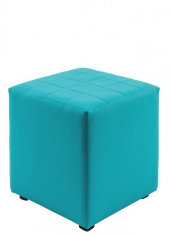 Pouf Square Deluxe