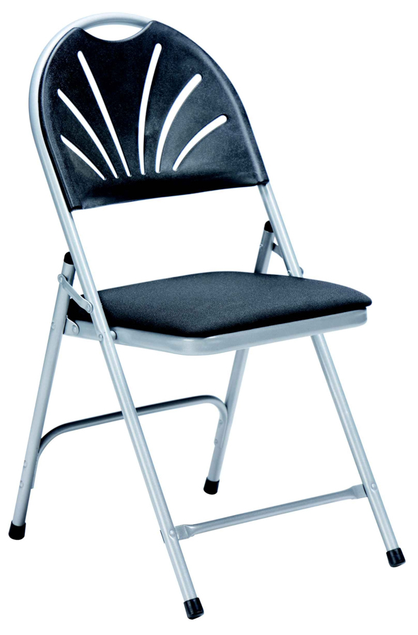 Chaise pliante deluxe lepage mobiliers for Mesure d une chaise