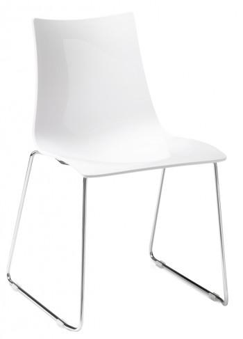 Chaise Zebra Trainaux