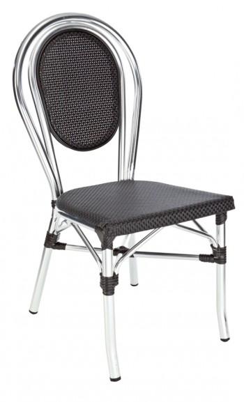Chaise Paris Textilene