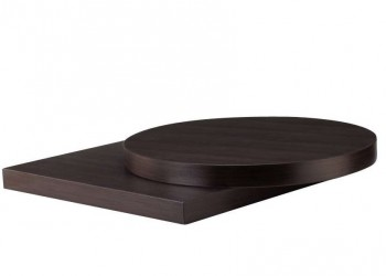 Plateau de table HPL 44mm