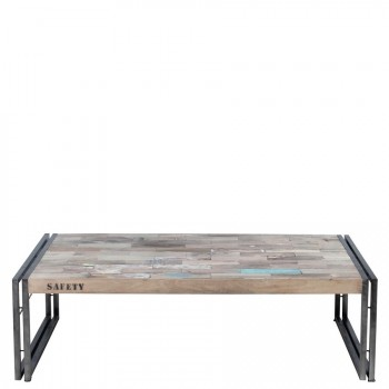 Table Basse Woodstock