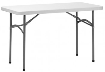 Table pliante L120