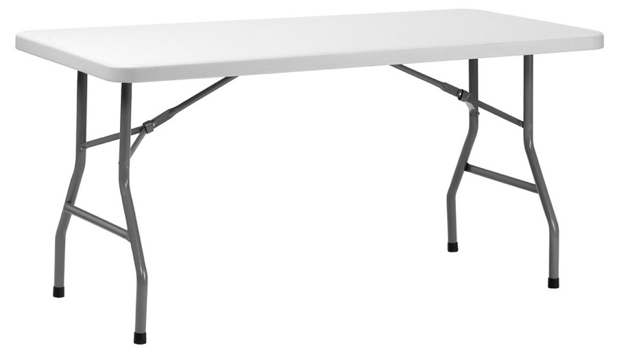 table pliante xl 150 lepage mobiliers. Black Bedroom Furniture Sets. Home Design Ideas