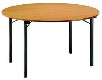 Table pliante U-Rond