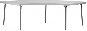 Table pliante XL Moon