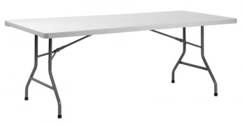 Table pliante XXL 200