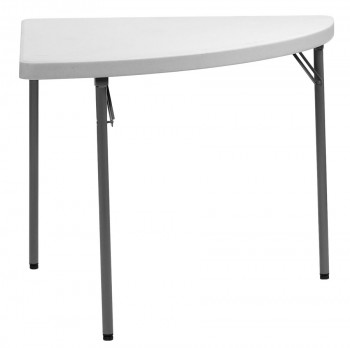 Table pliante XXL Corner