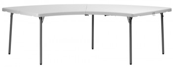 Table pliante XXL Moon