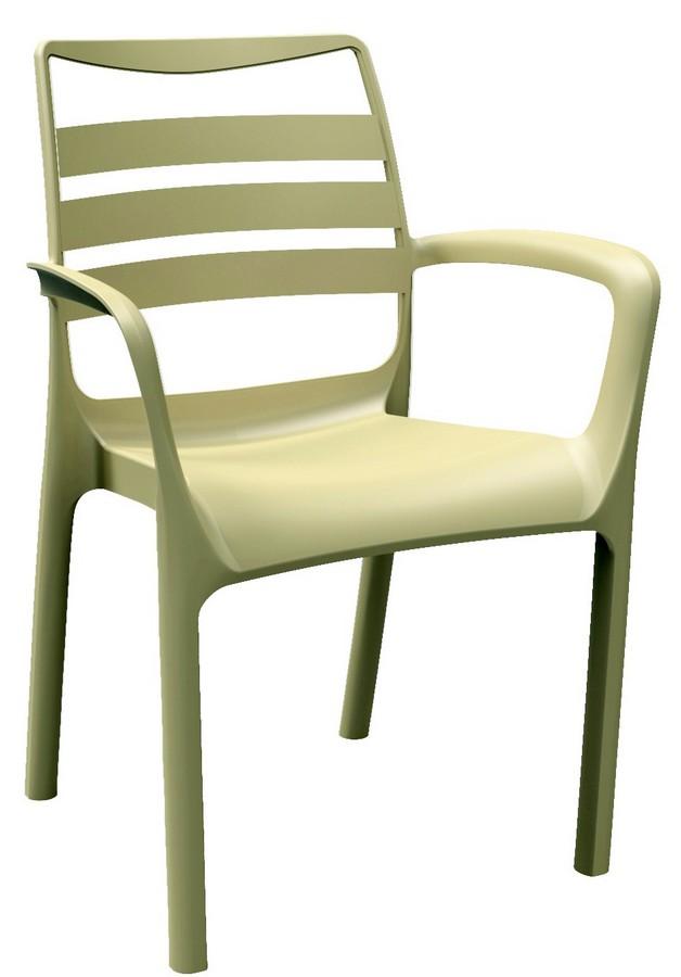 fauteuil de terrasse empilable lepage mobiliers. Black Bedroom Furniture Sets. Home Design Ideas