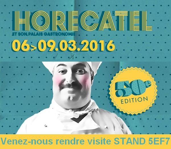 horecatel 2016