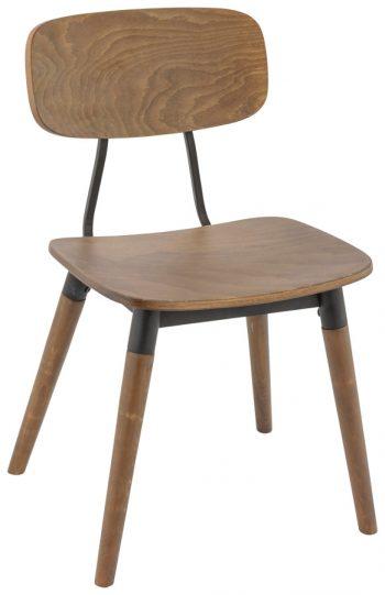 Chaise Felix bois