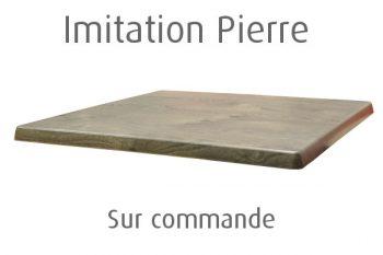 Plateaux Topalit - Sur commande - Stone