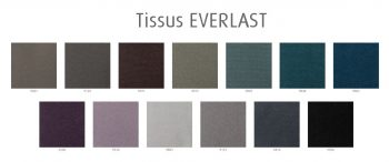 Tissus Everlast