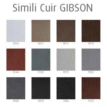 Simili Cuir Gibson