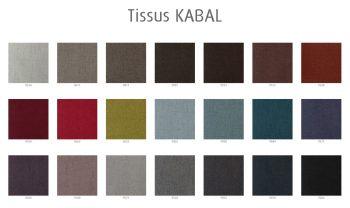 Tissus Kabal