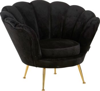 Fauteuil Corolle
