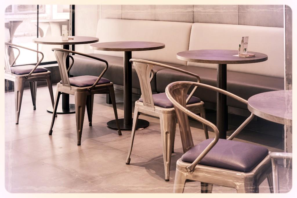 ambiance factory pour restaurant