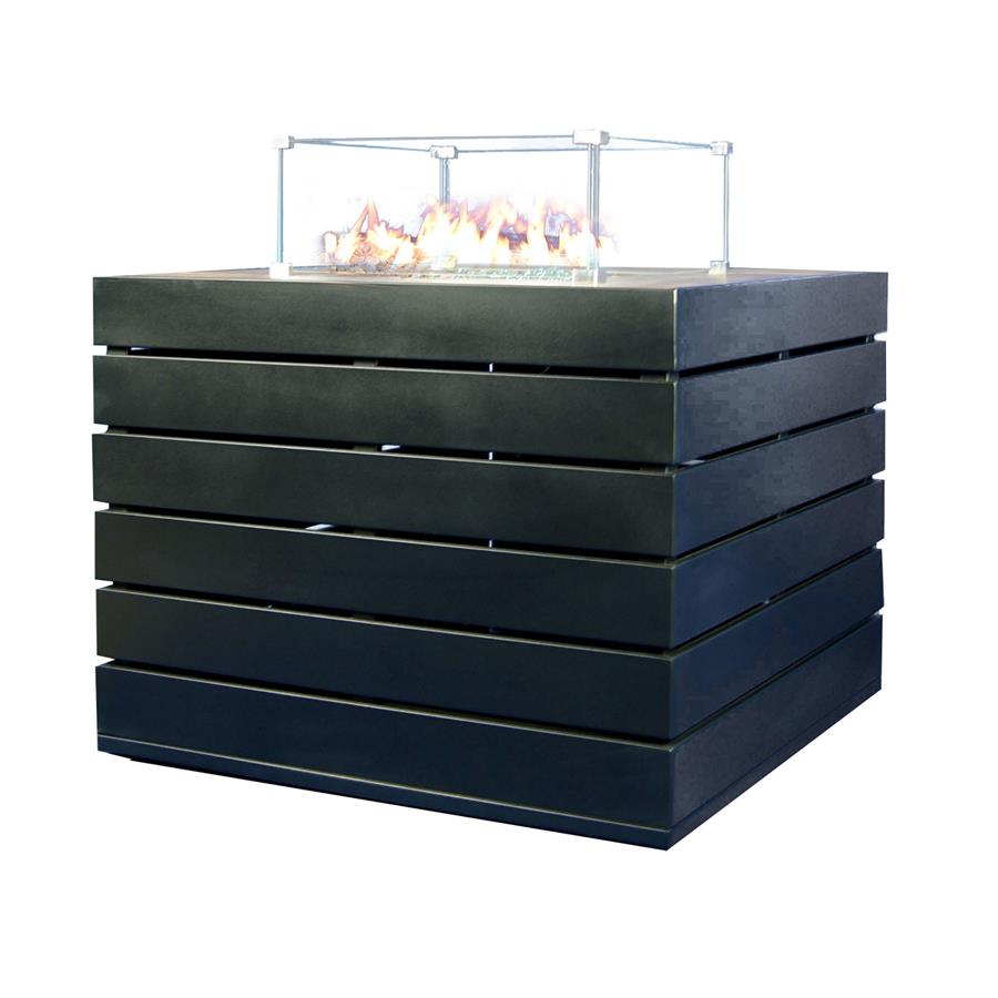 table basse brasero lepage mobiliers. Black Bedroom Furniture Sets. Home Design Ideas